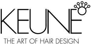 Keune The Art pos logo